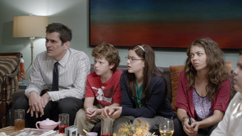 Episodio 2 (T3) de Modern Family