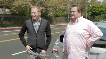 Episodio 5 (T3) de Modern Family
