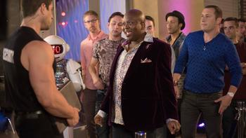 Episodio 4 (TTemporada 2) de Unbreakable Kimmy Schmidt