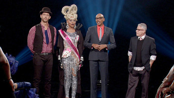 Episodio 16 (TTemporada 3) de RuPaul's Drag Race