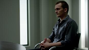 Episodio 3 (TTemporada 4) de Homeland