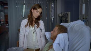 Episodio 3 (TTemporada 4) de Dr. House