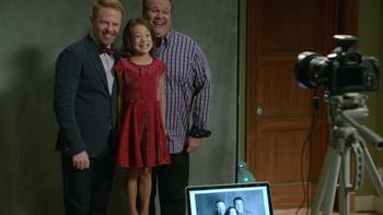 Episodio 2 (T6) de Modern Family