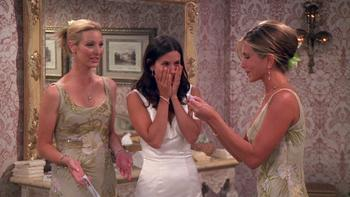 Episodio 1 (TTemporada 8) de Friends