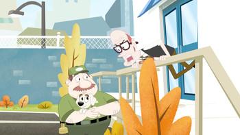Episodio 22 (TTemporada 1) de Pound Puppies