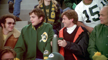 Episodio 14 (TTemporada 7) de That '70s Show