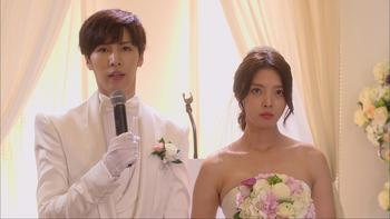 Episodio 9 (TTemporada 1) de Love and Marriage