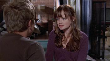 Episodio 8 (TTemporada 7) de Gilmore Girls