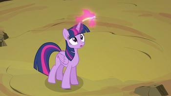 Episodio 26 (TTemporada 4) de My Little Pony: Friendship Is Magic