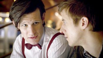 Episodio 10 (TTemporada 6) de Doctor Who