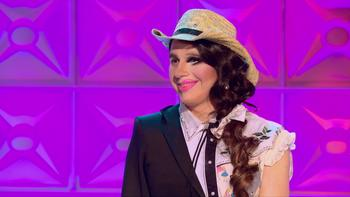 Episodio 10 (TTemporada 7) de RuPaul's Drag Race