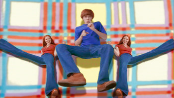 Episodio 24 (TTemporada 7) de That '70s Show