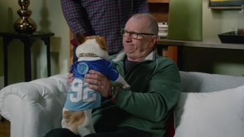 Episodio 13 (T6) de Modern Family