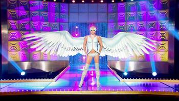 Episodio 9 (TTemporada 6) de RuPaul's Drag Race