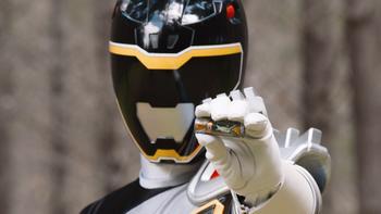 Episodio 14 (TTemporada 1) de Power Rangers Dino Charge