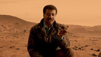 Episodio 11 (T1) de Cosmos: A Spacetime Odyssey