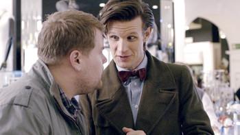 Episodio 12 (TTemporada 6) de Doctor Who
