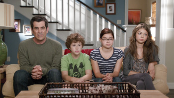 Episodio 4 (T3) de Modern Family