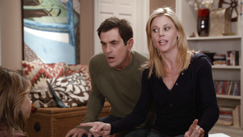 Episodio 24 (T3) de Modern Family