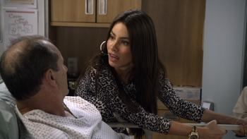 Episodio 9 (T2) de Modern Family