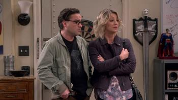 Episodio 17 (TThe Big Bang Theory: Temporada 9) de The Big Bang Theory