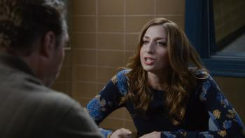 Episodio 14 (TTemporada 2) de Brooklyn Nine-Nine