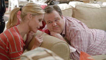 Episodio 16 (T3) de Modern Family