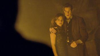 Episodio 14 (TTemporada 7) de Doctor Who
