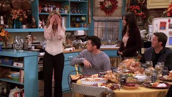 Episodio 9 (TTemporada 8) de Friends