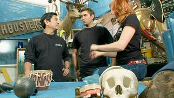 Episodio 6 (TTemporada 5) de MythBusters