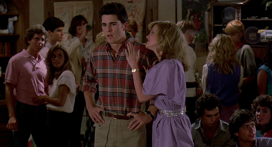 Sixteen Candles 1984  Rotten Tomatoes