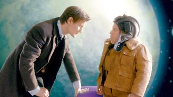 Episodio 13 (TTemporada 7) de Doctor Who