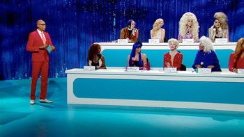 Episodio 5 (TTemporada 5) de RuPaul's Drag Race