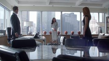 Episodio 12 (TTemporada 5) de Suits