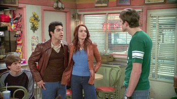 Episodio 7 (TTemporada 7) de That '70s Show