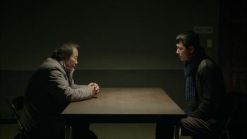Episodio 16 (TPadam Padam) de Padam Padam
