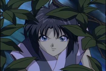 Episodio 1 (TRurouni Kenshin Parte 3) de Rurouni Kenshin
