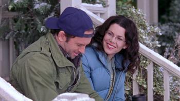 Episodio 11 (TTemporada 2) de Gilmore Girls
