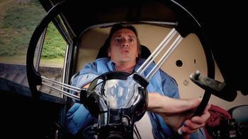 Episodio 3 (TTemporada 22) de Top Gear