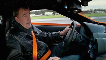 Episodio 3 (TTemporada 21) de Top Gear