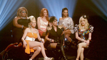 Episodio 12 (TTemporada 2) de RuPaul's Drag Race