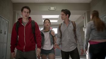 Episodio 6 (TTemporada 5) de Teen Wolf