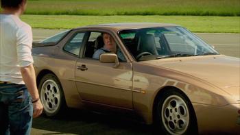 Episodio 5 (TTemporada 22) de Top Gear