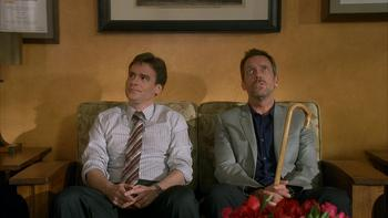 Episodio 1 (TTemporada 5) de Dr. House