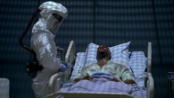 Episodio 21 (TTemporada 2) de Dr. House