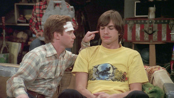 Episodio 19 (TTemporada 6) de That '70s Show