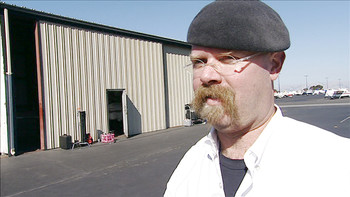 Episodio 6 (TTemporada 4) de MythBusters