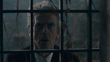 Episodio 11 (TTemporada 9) de Doctor Who