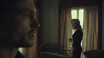 Episodio 13 (TTemporada 3) de Hannibal