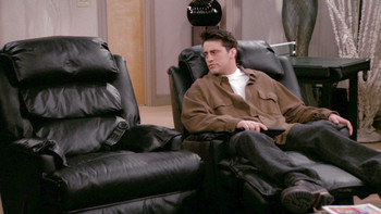 Episodio 17 (TTemporada 2) de Friends